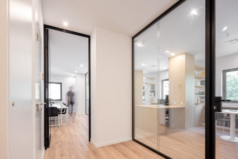 A Tour Of Private Technology Company Offices In Lisbon