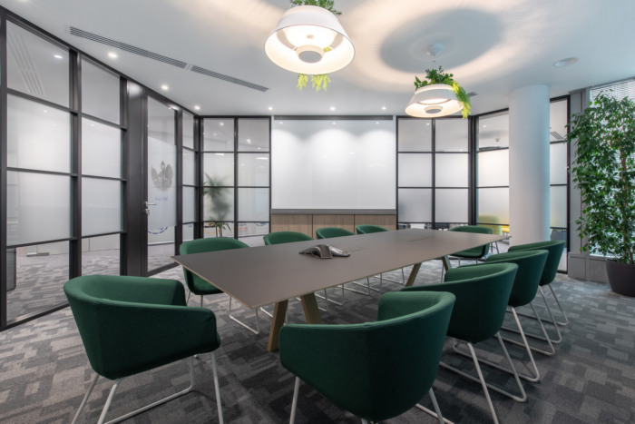 Confidential Pharmaceutical Company Offices – Bucharest