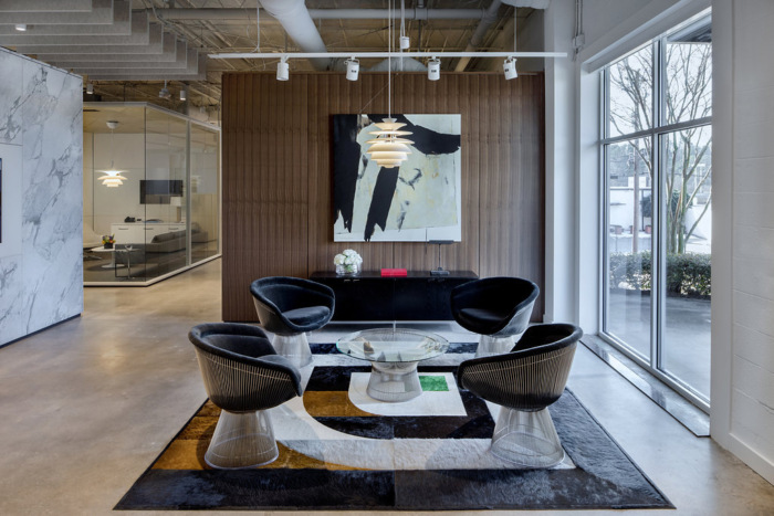 Corporate Environments Offices – Atlanta