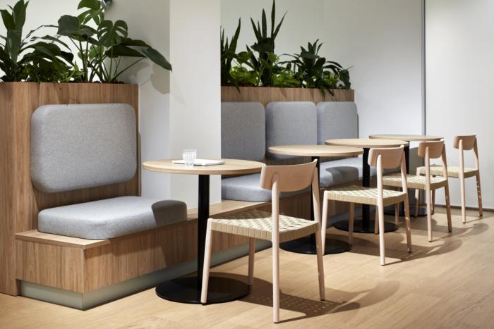 DWS Group Offices – Sydney