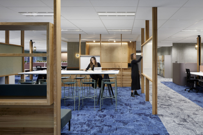 Energy & Water Ombudsman Victoria Offices – Melbourne
