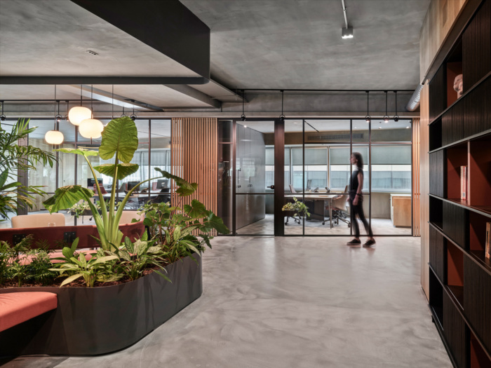 Enocta Offices – Istanbul