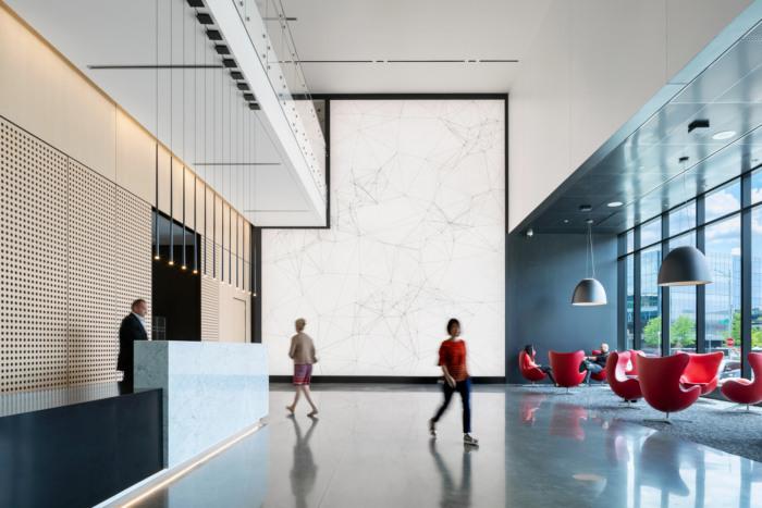 HDR Headquarters – Omaha