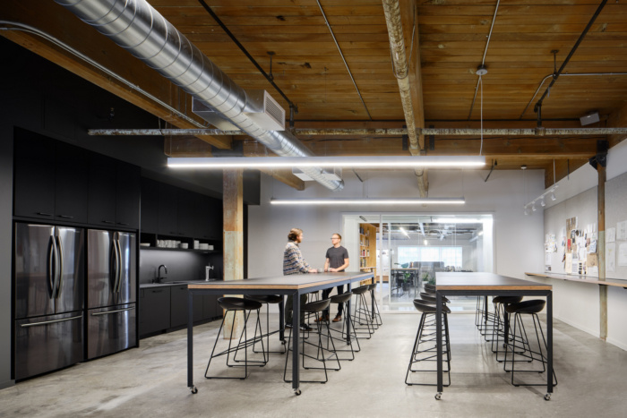 Holst Architecture Offices – Portland