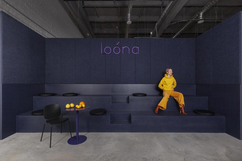 A Look Inside Loóna's New Minsk Office