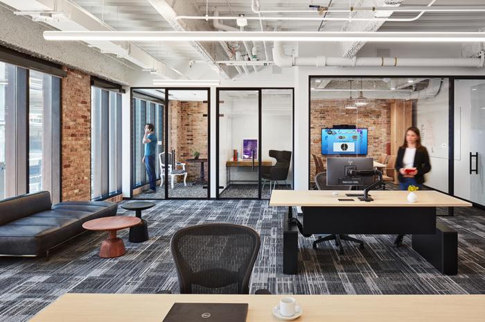 Mondelez International Offices – Chicago
