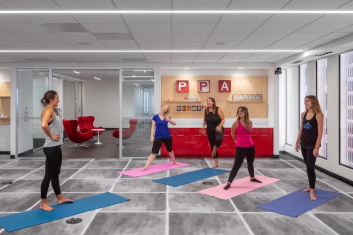 Professional Photographers Of America Offices – Atlanta