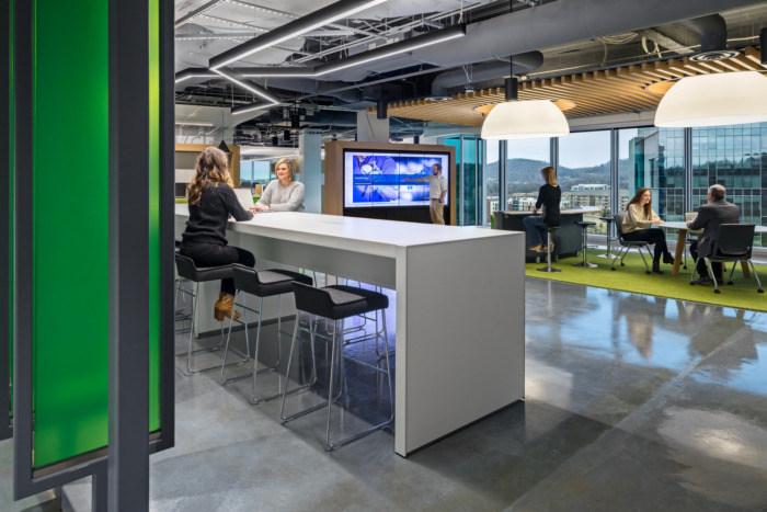 Schneider Electric Offices – Nashville