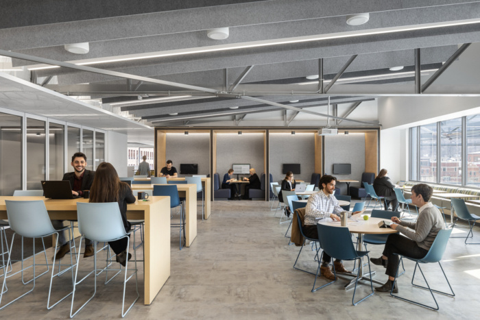 Smith+Nephew Offices – Pittsburgh