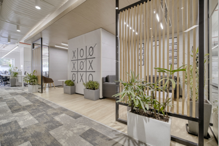 STG Labs Offices – Bangalore
