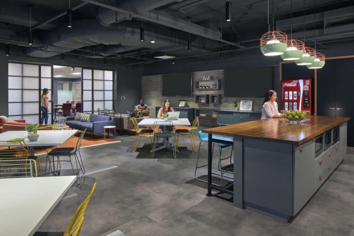 Tricentis Offices – Atlanta