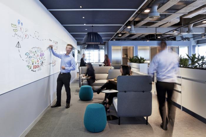Wilson Asset Management Offices – Sydney
