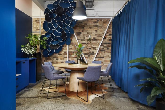 Alexandra Buchanan Architecture Offices – Brisbane