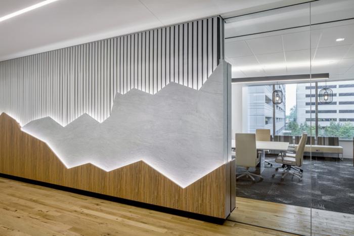 American Petroleum Institute Offices – Houston