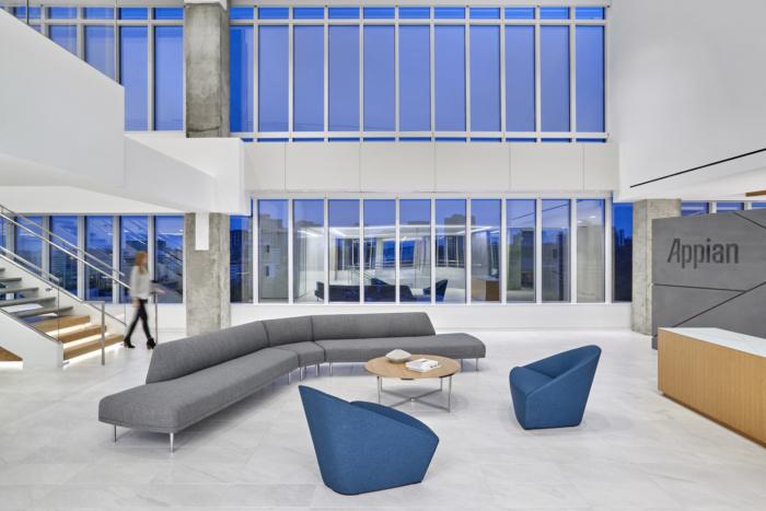 Appian Offices – Tysons Corner