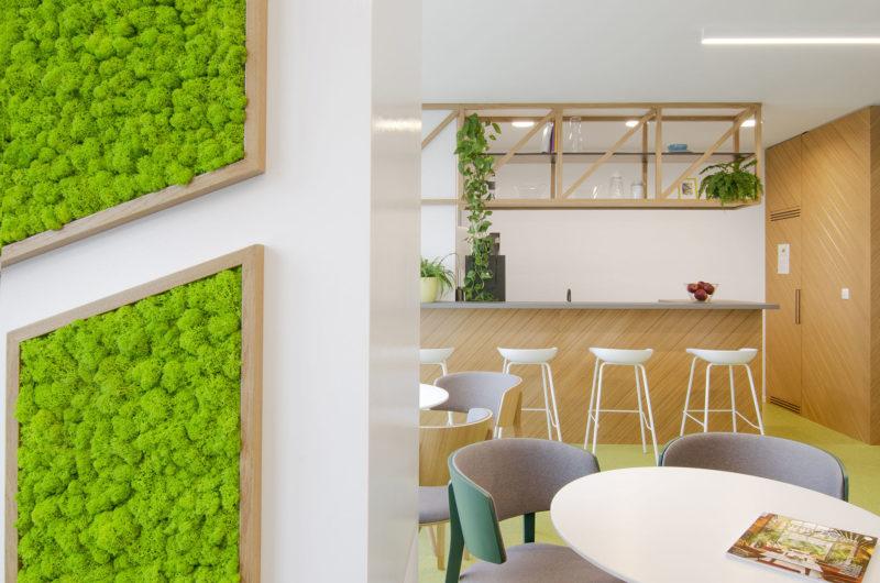 A Tour Of BNP Paribas' New Sofia Office