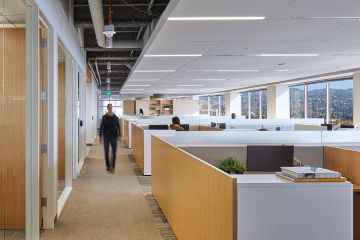 College Futures Foundation Offices – Oakland