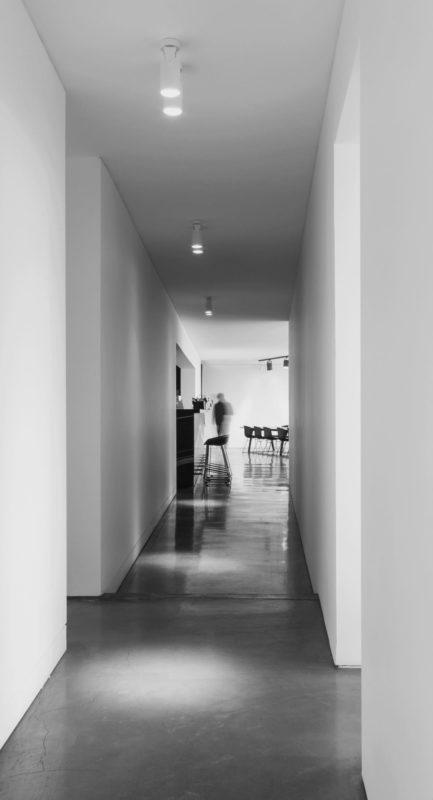 A Peek Inside Cornwell's Minimalist Melbourne Office