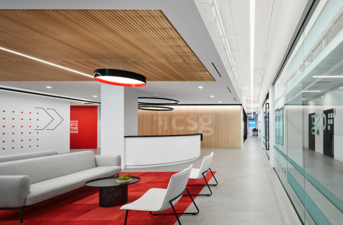 CSG Offices – Chicago