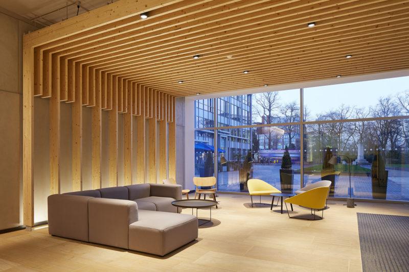 A Look Inside Davidson's Reading Office