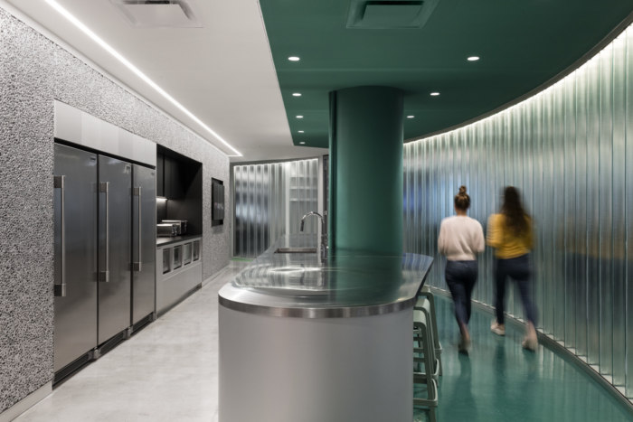 FlightHub Offices – Montreal