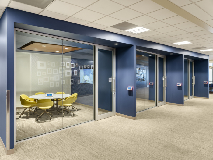 Gilead Sciences Offices – Foster City