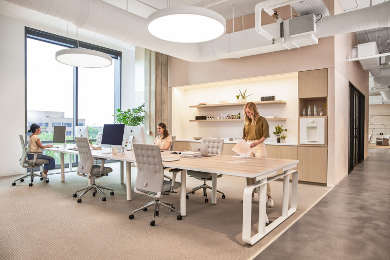 A Tour Of Goop's New Santa Monica Office