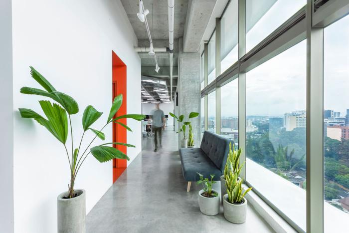 Guatemala.com Offices – Guatemala City