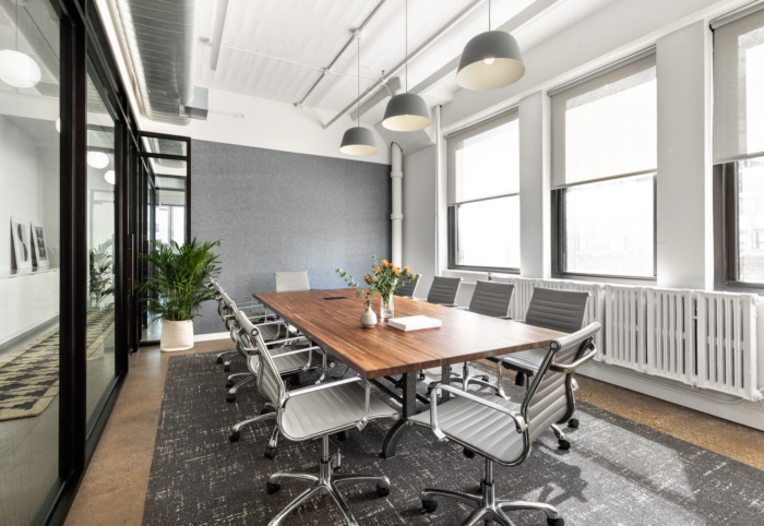 IA Realty Group Offices – New York City