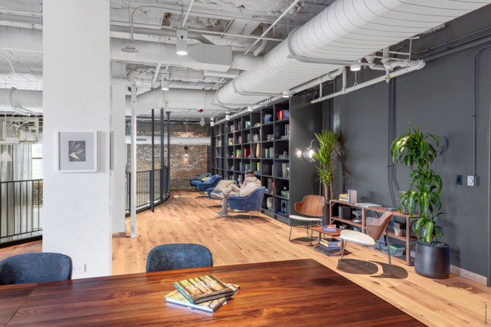 Industrious Coworking Offices – Chicago