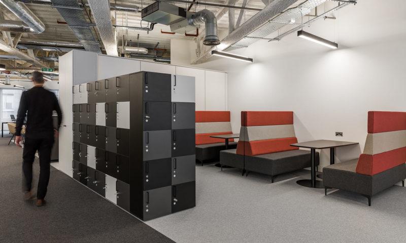 A Look Inside Kuoni's New London Office