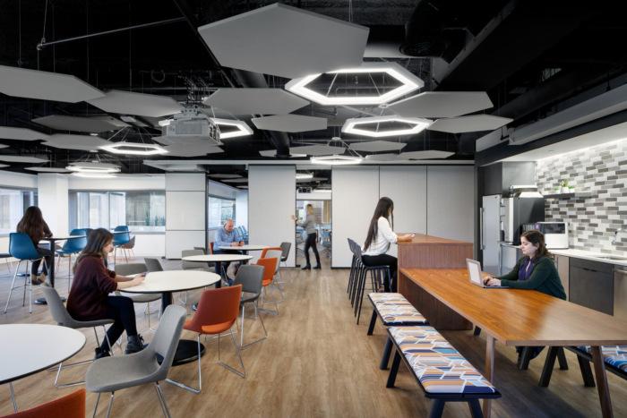 Kyowa Kirin Offices – Bedminster