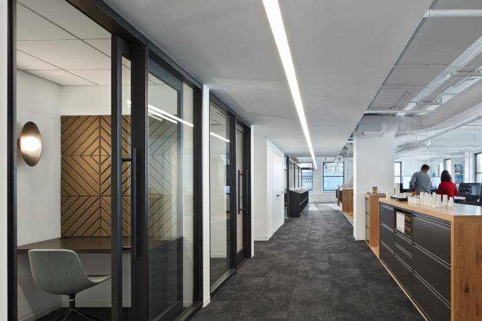 Lamar Johnson Collaborative Offices – Chicago