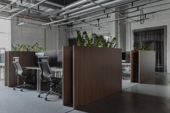 Loóna Offices – Minsk