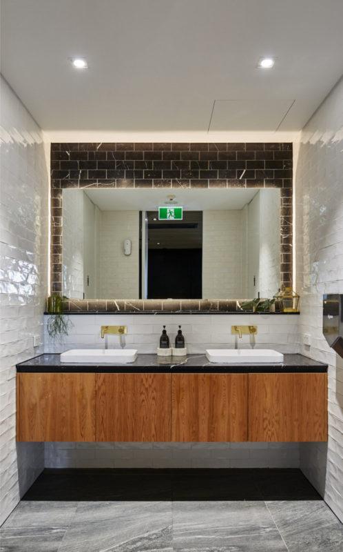 McGrath Offices – Sydney