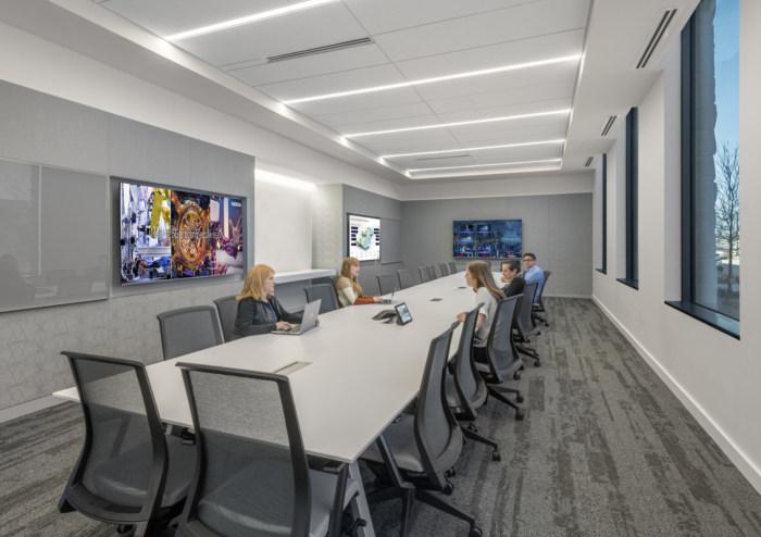 Nokia North America Headquarters – Dallas
