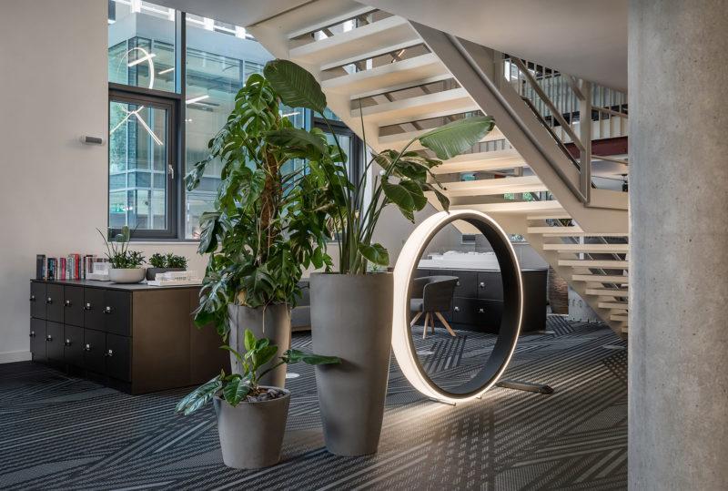 A Look Inside Oktra's New London Headquarters