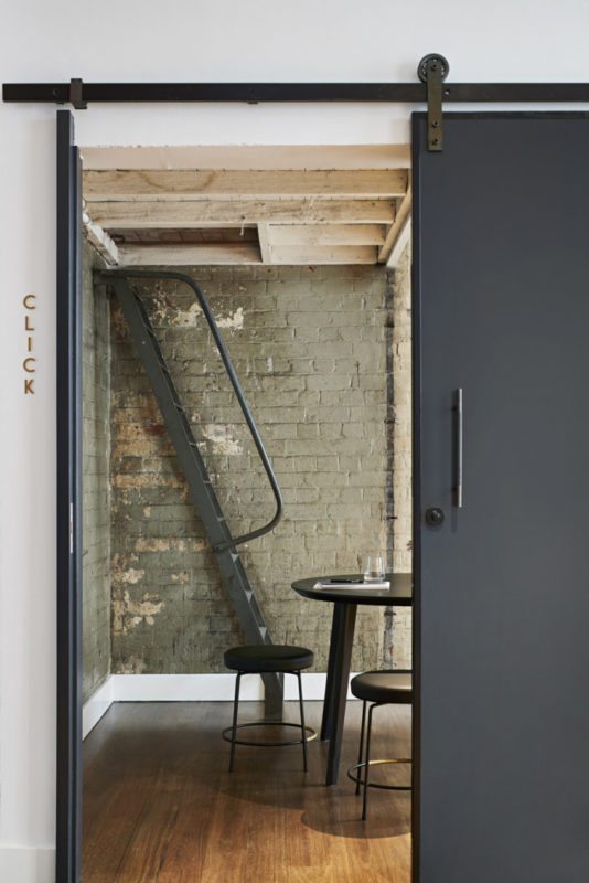 Plus Architecture Studio Offices – Melbourne