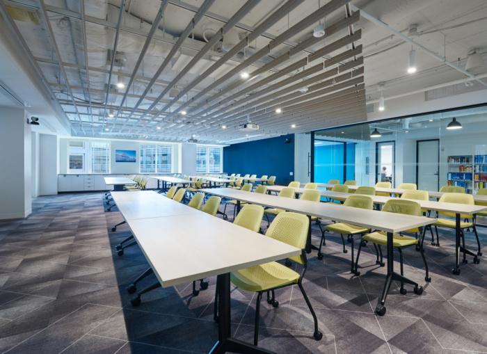 Simpson Gumpertz & Heger Offices – Washington DC