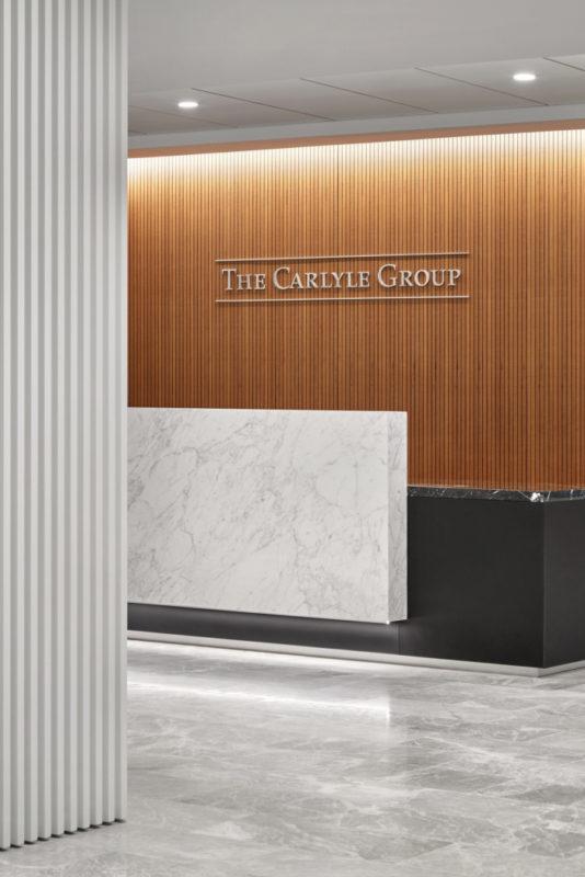 The Carlyle Group Headquarters – Washington DC