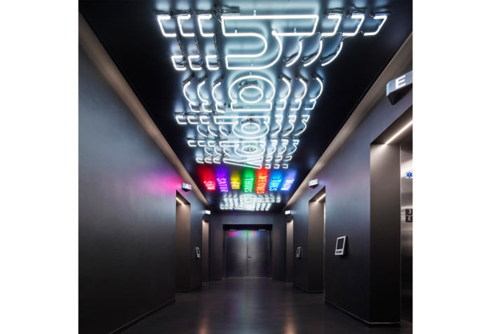 TikTok Offices – Los Angeles