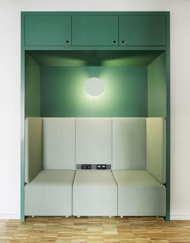 A Look Inside Velokoncept's Modern Berlin Office