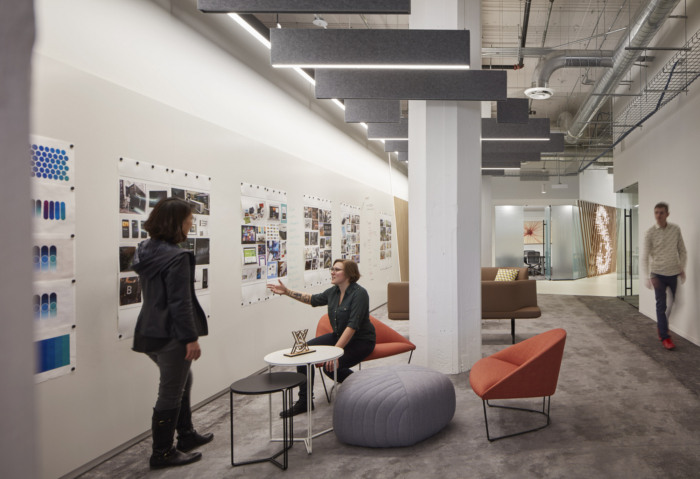 VSA Partners Offices – Chicago