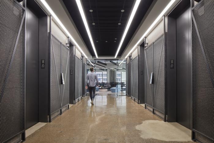 70 West Madison Marketing Office Suites – Chicago