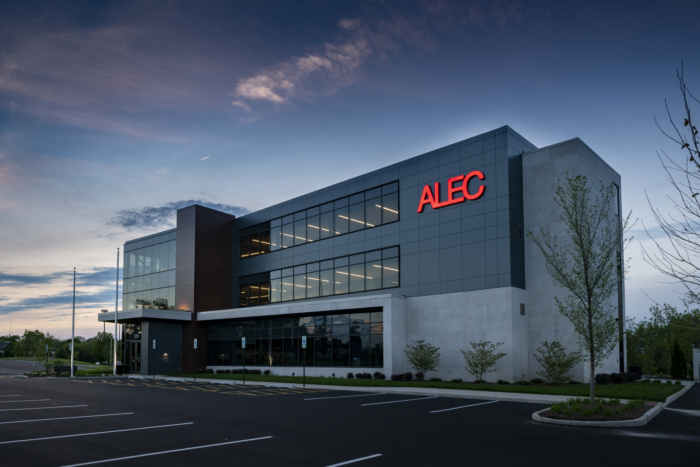 Abbott Laboratories Employees Credit Union (ALEC) Offices – Gurnee
