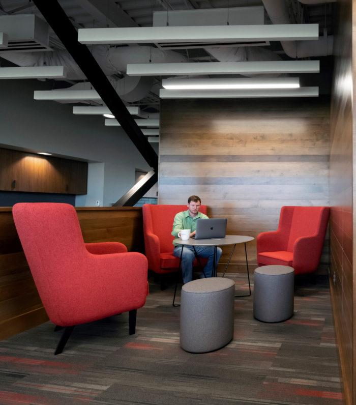 Abbott Laboratories Employees Credit Union (ALEC) Offices – Gurnee