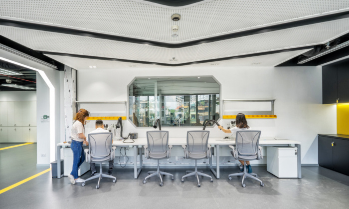 Axon Lab Offices – Ho Chi Minh City