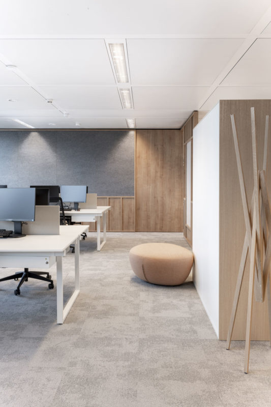 A Look Inside Cefora's New Brussels Office