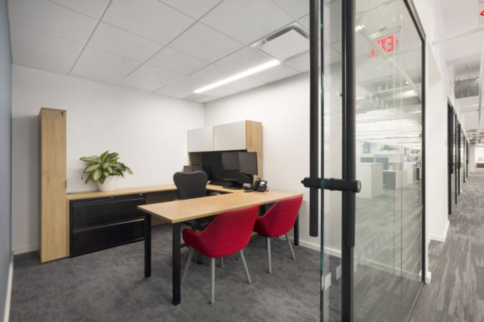 CNY Group Offices – New York City