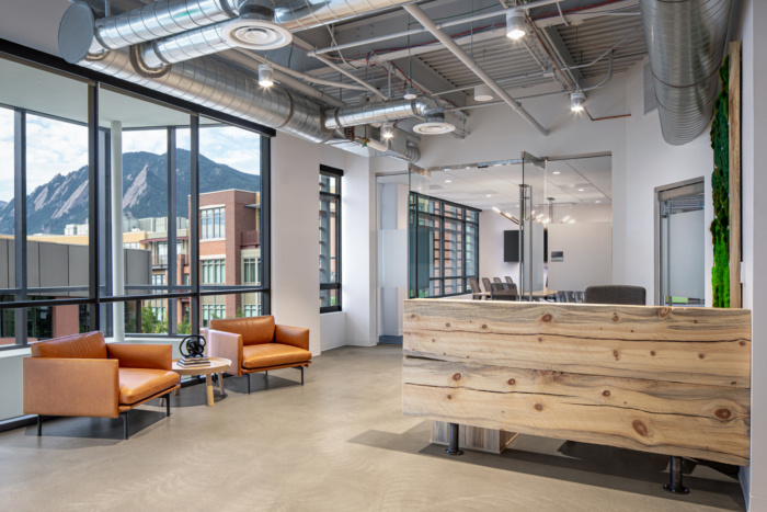 Cognizant Accelerator Offices – Denver